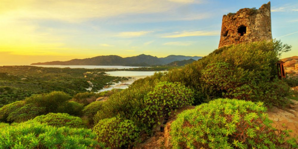 Cammino 100 Torri, a piedi per scoprire la Sardegna più misteriosa